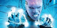 Electro (Jamie Foxx)