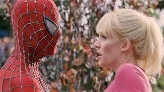 Spiderman Salvando a Gwen Stacy Español Latino HD Spiderman 3 (2007)