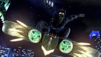 Peter Parker Vs El Nuevo Duende Verde Español Latino HD Spiderman 3 (2007)