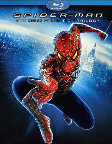 File:Spider-Man- the High Definition Trilogy.jpg