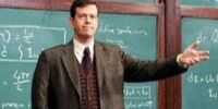 Curt Connors (Dylan Baker)