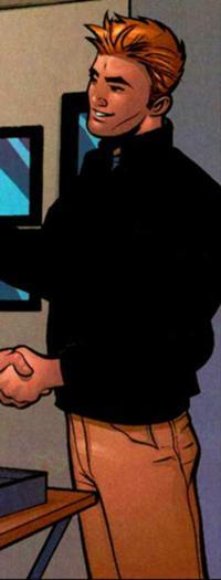 John Jameson (Earth-616)