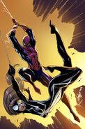Spider-Girl & Spider-Man