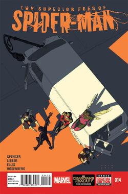 Superior Foes of Spider-Man Vol. 1 -14