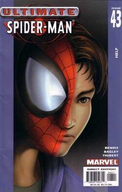 Ultimate Spider-Man Vol 1 43