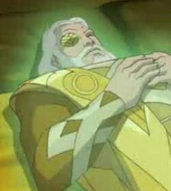 Odin Borson (Earth-TRN123)