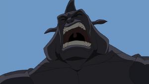 The Rhino (episode)