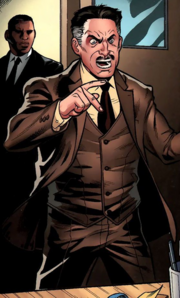J. Jonah Jameson (Earth-616)