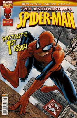 Spidey cover 001
