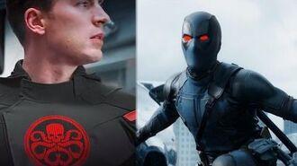 Avengers Flashpoint Paradox Fan Trailer - Hydra War