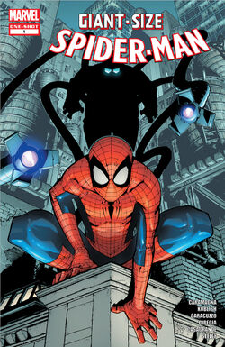 Giant-Size Spider-Man Vol. 2 -1