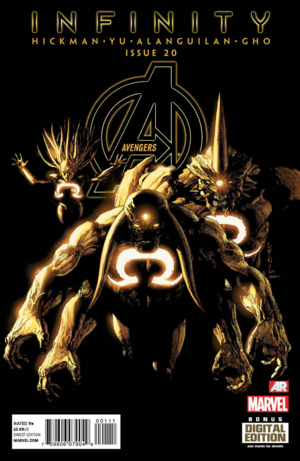 Avengers Vol. 5 -20
