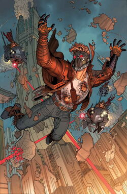 Guardians of the Galaxy Vol. 3 -16