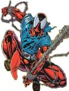 Scarlet Spider (Ben Reilly)