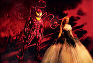 Carnage and Mary Jane