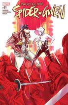 Spider-Gwen Vol. 2 -21
