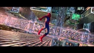 "THE AMAZING SPIDER-MAN 2 RISE OF ELECTRO-TVSpot20ab""Trailer Cutdown""(cta)-17.04. im Kino"