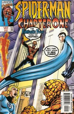 Spider-Man Chapter One Vol 1 2