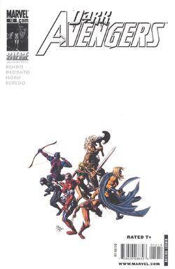 Dark Avengers Vol 1 12
