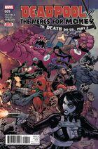 Deadpool & the Mercs for Money Vol. 2 -9
