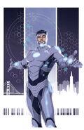 Superior Iron Man Vol. 1 -1