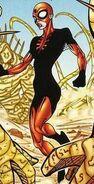 Spider-Woman Mattie
