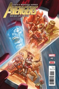 Avengers Vol. 7 -6