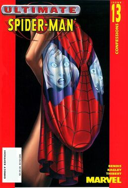 Ultimate Spider-Man Vol 1 13