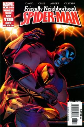Friendly Neighborhood Spider-Man Vol 1 6