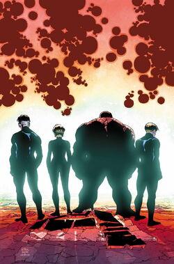 Fantastic Four Vol. 1 -645