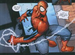 Peter Parker (Earth-6215) 0002