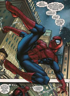 Spider-Man (Earth-161) 0001