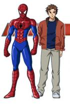 Peter Parker (Tierra-TRN413)