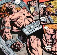 089 Eddie Brock Naked - What Have I Become