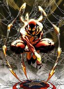 Iron Spider Armor (Earth-616)