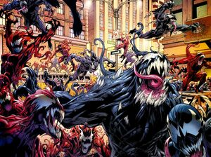Symbiotes (Earth-616)