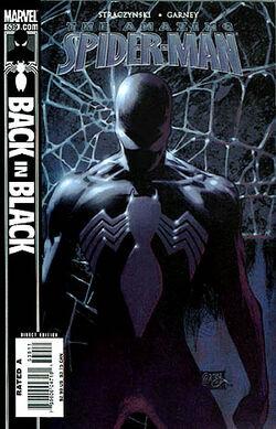 Amazing Spider-Man v3 539