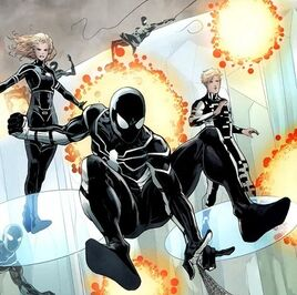 Future Foundation (Earth-616) RC 0014
