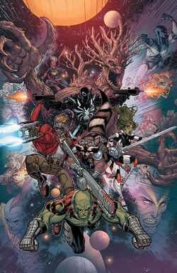 Guardians of the Galaxy Vol. 3 -14