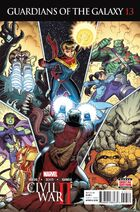 Guardians of the Galaxy Vol. 4 -13