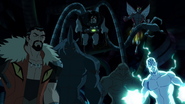Sinister Six (Earth-TRN123)