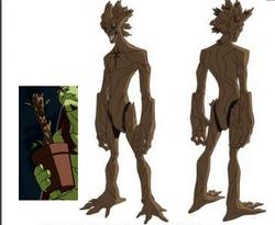 Groot (Earth-TRN123)