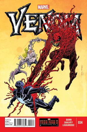 Venom Vol. 2 -34