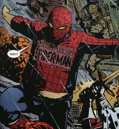 Peter Parker (Earth-9997)