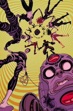 Secret Avengers Vol. 3 -14