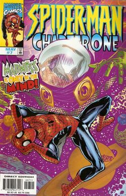 Spider-Man Chapter One Vol 1 7