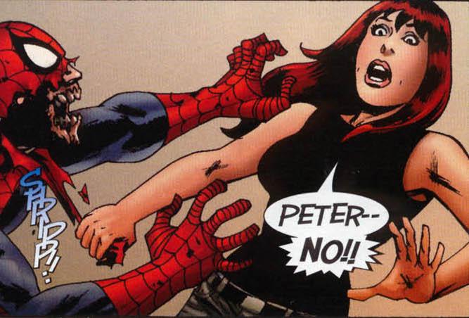 Mary Jane Watson (Earth-2149) | Spider-Man Wiki | FANDOM ...