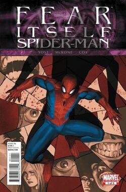 Fear Itself Spider-Man Vol. 1 -1