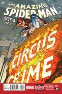 Amazing Spider-Man Vol. 3 -19.1