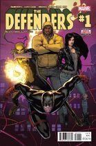 Defenders Vol. 5 -1